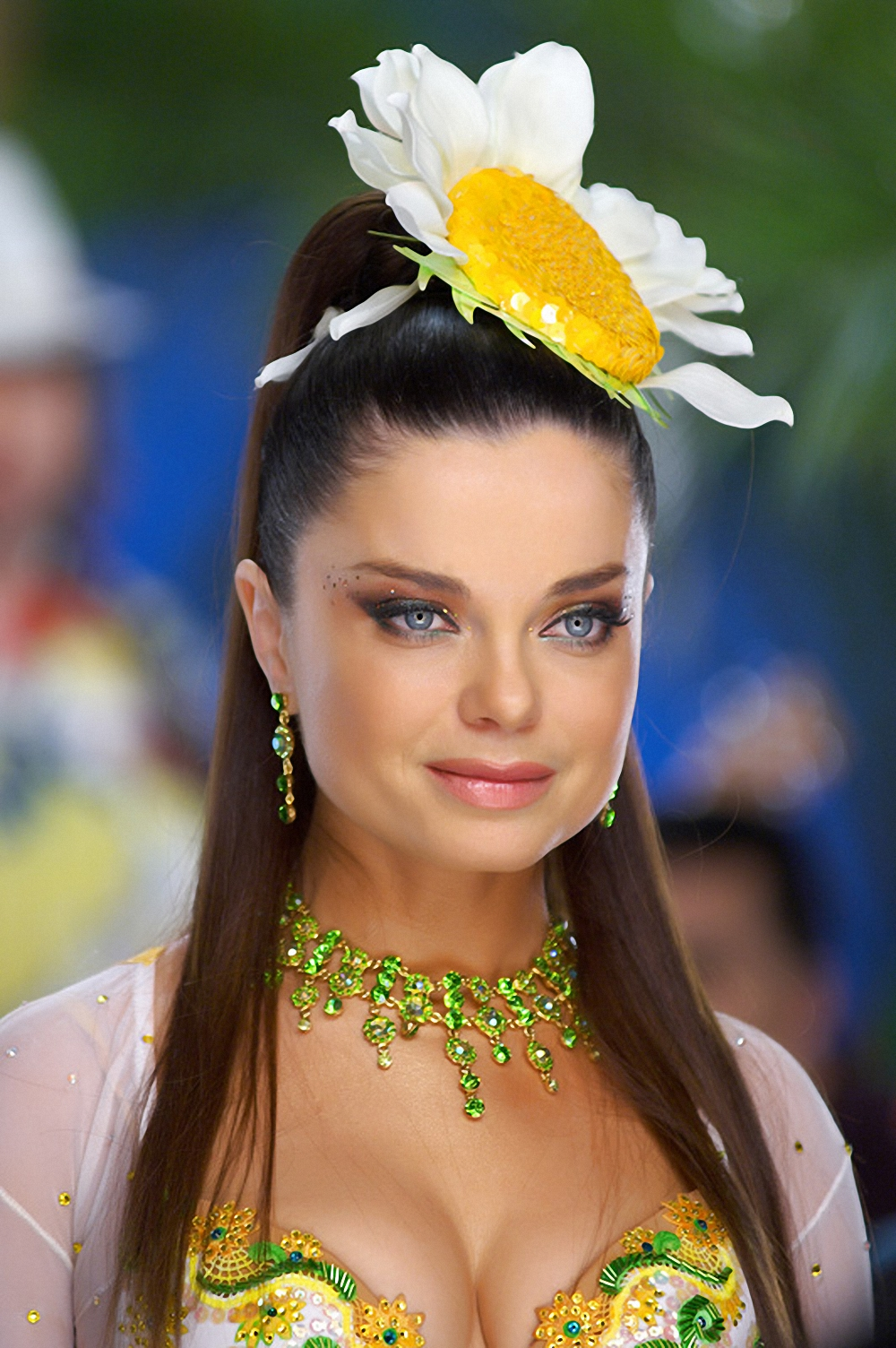 Наталья королева прически фото